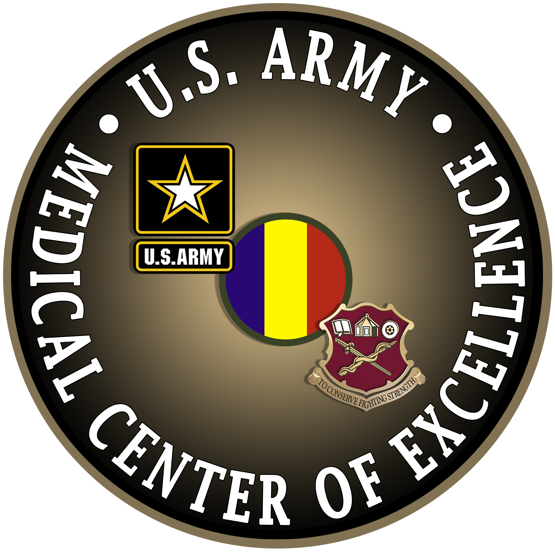 US Army Medical Center of Excellence