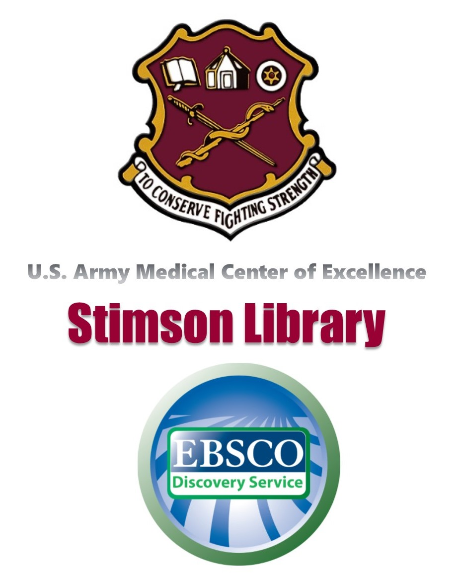Stimson Library MegaSearch